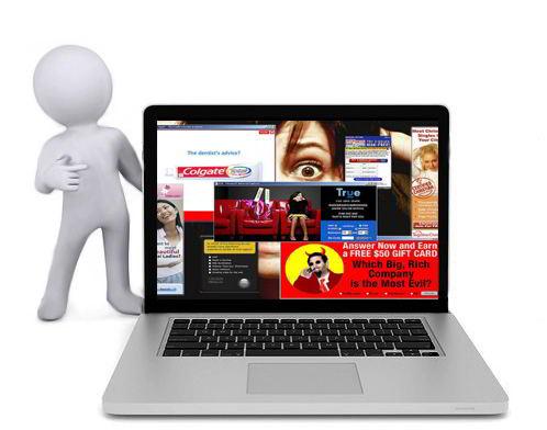 Как заблокировать рекламу в гугл хром