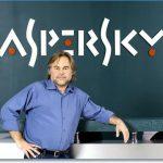 История Евгения Касперского
