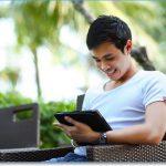 Что лучше выбрать ноутбук или планшет?