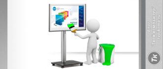 Оформление презентаций на компьютере