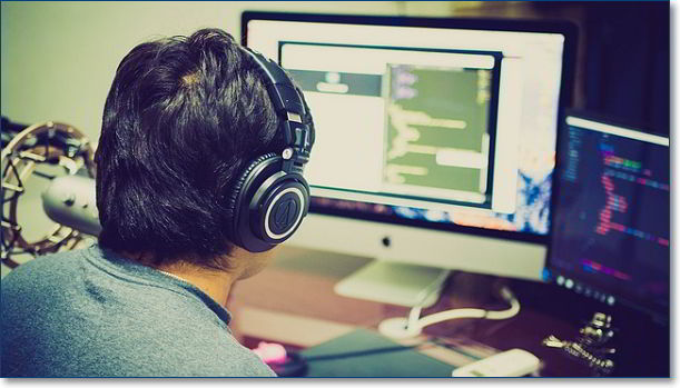 профессия webmaster