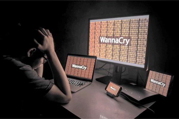 шифровальщик WannaCry